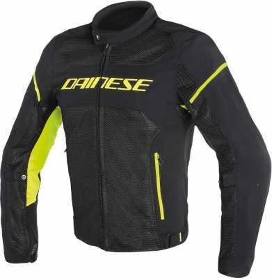 Dainese Air Frame D1 Textiljacke Herren sw/ge