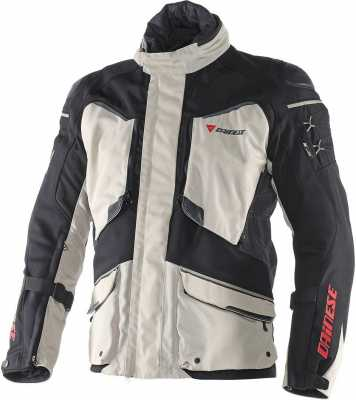 Dainese GTX Ridder Motorradjacke Textil