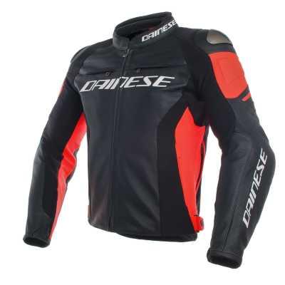 Dainese Racing 3 Lederjacke