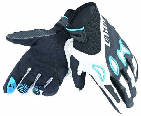 Dainese Raptors Textilhandschuh