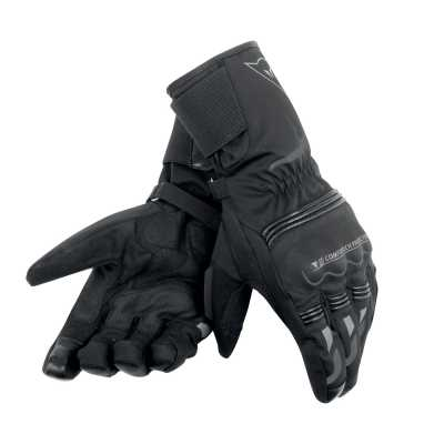 Dainese Tempest D-Dry Textilhandschuhe