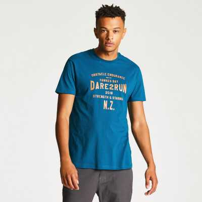 Dare 2B Racemaker Tee Shirt Herren