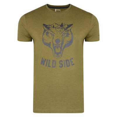 Dare 2B Wild Side Tee Shirt Herren