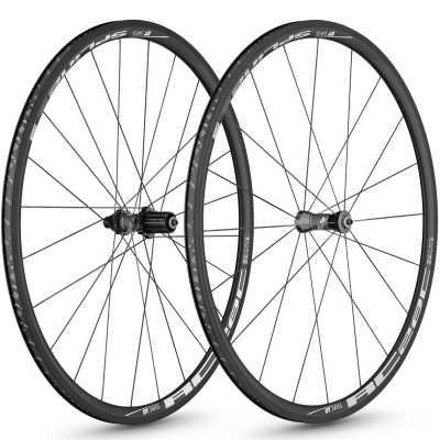 DT Swiss RC 28 Spline C Rennrad-Laufradsatz (28 Zoll)