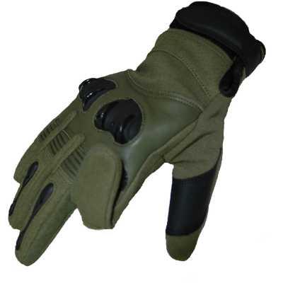Dynamics Army Motorradhandschuh Textil
