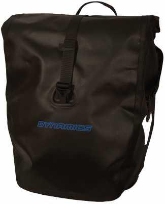 Dynamics Klassik Tour Hinterrad-Packtasche (Paar)