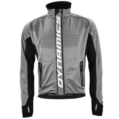 Dynamics Softshell Windjacke Herren