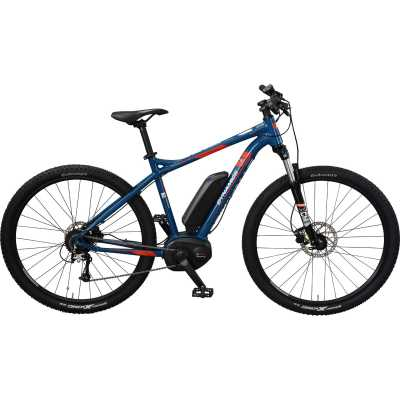 Dynamics Stone 900 CX5 E-Mountainbike