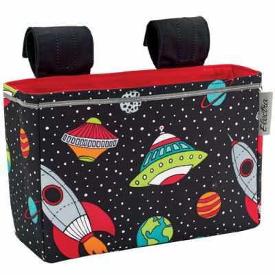 Electra Kids UFO Kinder-Lenkertasche