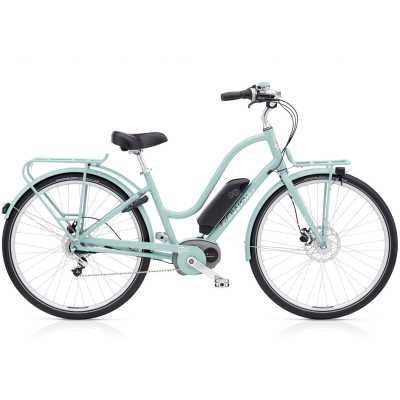 Electra Townie Commute Go! 8i E-Citybike