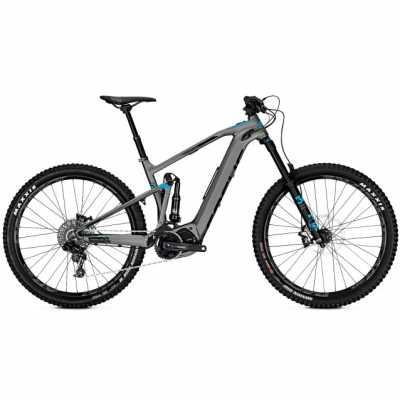 Focus Sam 2 E-Bike Mountainbike