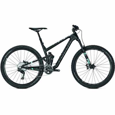 Focus Jam Carbon Pro Fully 27.5 Zoll Mountainbike
