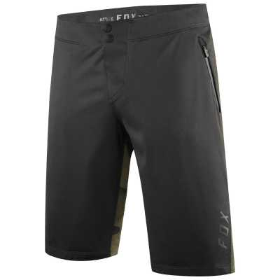 Fox Attack Water Bike-Shorts Herren