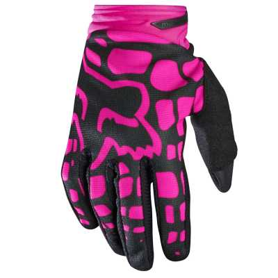 Fox Dirtpaw Women Crosshandschuhe