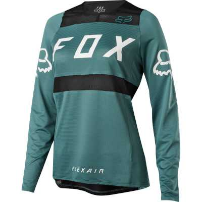 Fox Flexair LS Jersey Damen