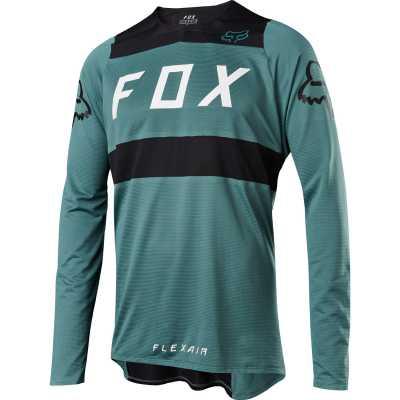 Fox Flexair LS Langarm-Jersey Herren