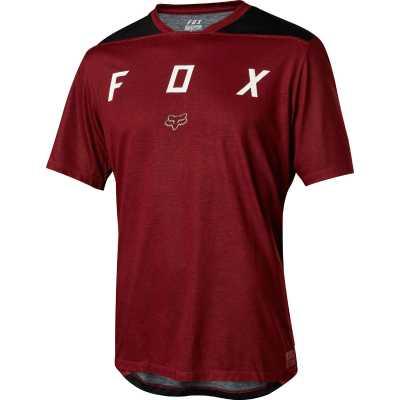 Fox Indicator SS Jersey Herren