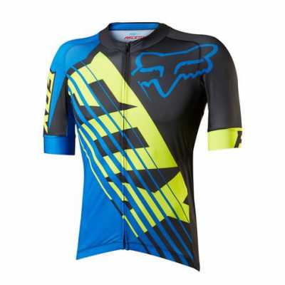 Fox Le Savant Bike-Jersey Herren