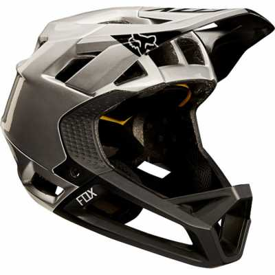 Fox Proframe Moth Full Face Helm