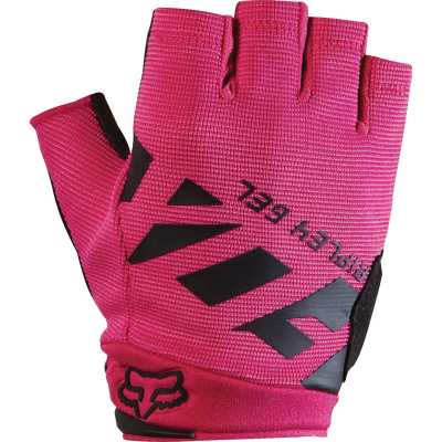 Fox Ripey Gel Short Gloves Fahrradhandschuhe Damen
