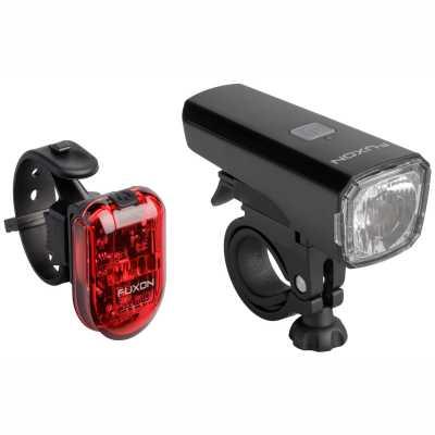 Fuxon Starlight II Fahrradbeleuchtungset