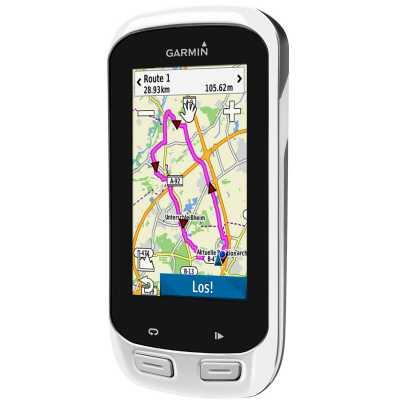 Garmin Edge Explore 1000 GPS