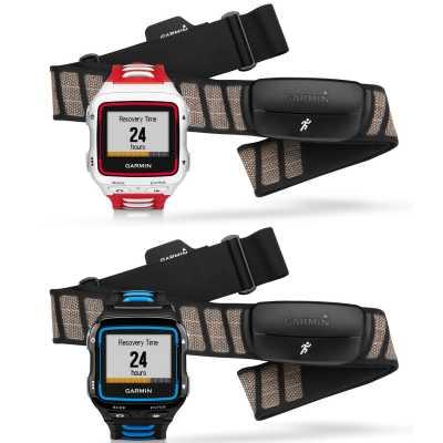 Garmin GPS-Pulsmesser Forerunner 920XT HR