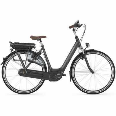 Gazelle Arroyo C7+ HMB City E-Bike