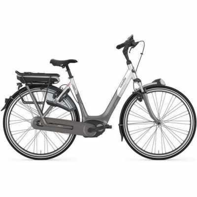 Gazelle Arroyo C8 HMB City E-Bike