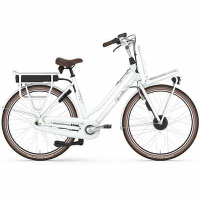 Gazelle Miss Grace C7 HFP City E-Bike
