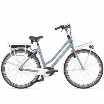 Gazelle Miss Grace C7 HMB City E-Bike