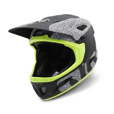 Giro Cipher Full-Face-Helm