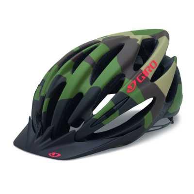 Giro Pneumo Fahrradhelm