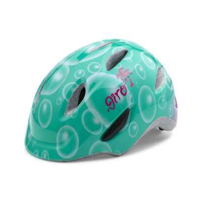 Giro Scamp Kinder Fahrradhelm