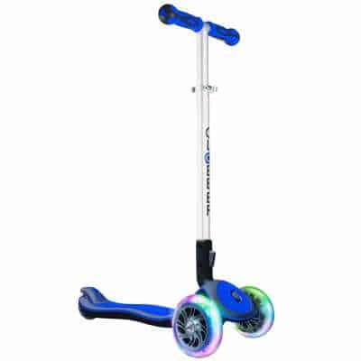 Globber Elite Lights Scooter