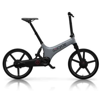 Gocycle GS E-Bike