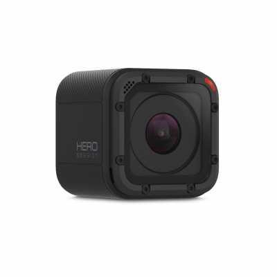 GoPro Hero Session Helmkamera