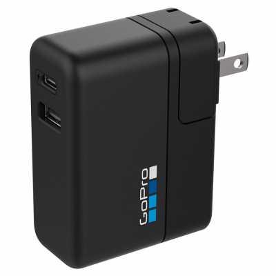 GoPro Supercharger Ladegerät