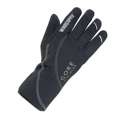Gore MTB Lady Windstopper Thermo Handschuhe Damen