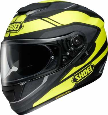 Shoei GT-Air Swayer Integralhelm