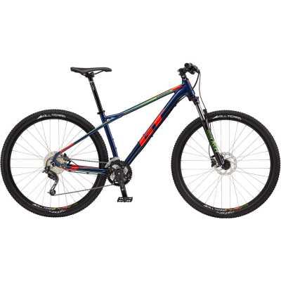 GT Karakoram Comp Hardtail-Mountainbike 29 Zoll