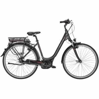 Hercules Roberta F8 City E-Bike