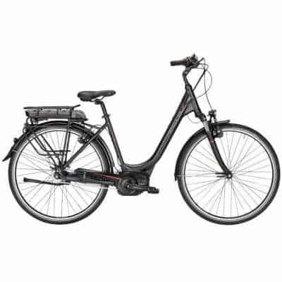 Hercules Roberta R7 City E-Bike
