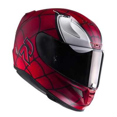 HJC RPHA11 Spiderman Integralhelm