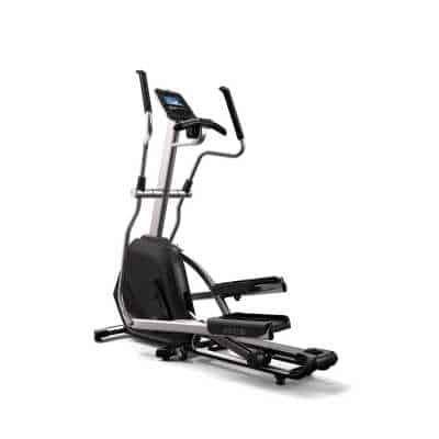 Horizon Andes 7i Viewfit Elliptical Ergometer