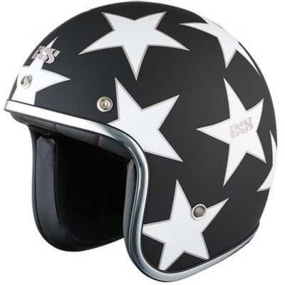 iXS HX 89 Star II Jethelm