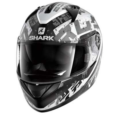 Shark Ridill Kengal Integralhelm