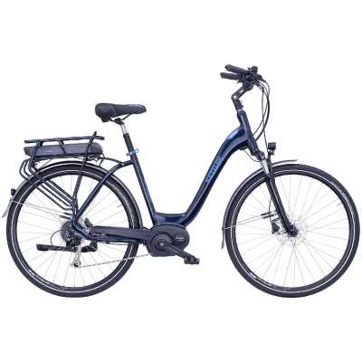 Kettler Traveller E Comfort City-E-Bike 28 Zoll