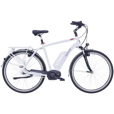 Kettler Traveller E Comfort RT E-Bike