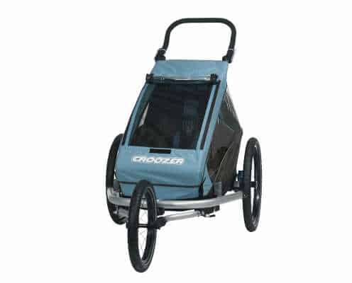 Croozer Kid Plus for 1 Modell 2016